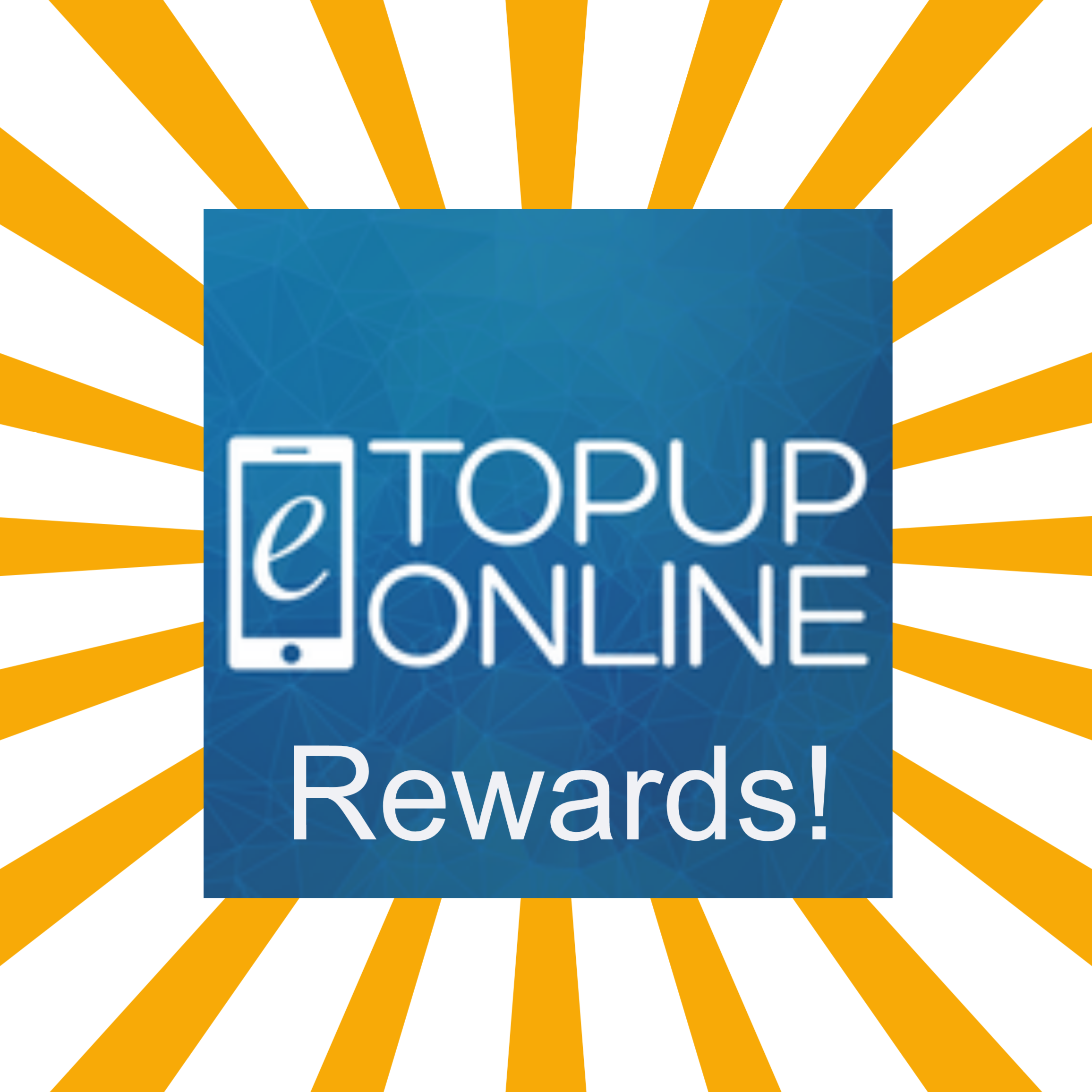 eTopUp Rewards - How To Earn Free Minutes